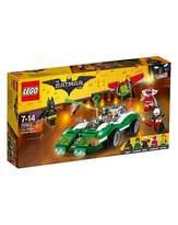 Batman LEGO The Movie The Riddler Racer