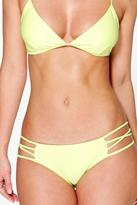 Boohoo Denmark Mix And Match Strappy Bikini Brief