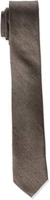 Calvin Klein Men's Slim 6.4 Cm Smooth Neck Tie
