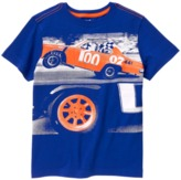 Crazy 8 Race Car Tee