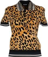 DSQUARED2 Polo shirts - Item 12087212