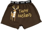 Lazy One - Trophy Husband Men's Boxer