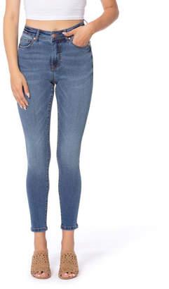 Lola Jeans Alexa High-Rise Skinny Jeans