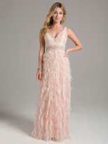 Lara Dresses - 32967 Dress In Blush