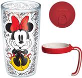 Tervis Disney Minnie Mouse 16-Oz. Tumbler & Handle Set