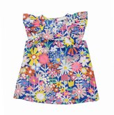 Stella McCartney Girl's Poppy Floral Top
