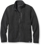 L.L. Bean Wool Tek Full-Zip Jacket