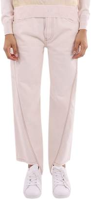 Lanvin Cream Trousers