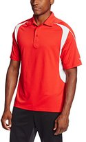 Champion Men's Double Dry Elevation Polo