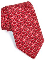 Vineyard Vines 'St. Louis Cardinals - MLB' Woven Silk Tie