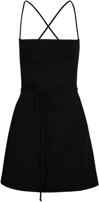 CHRISTOPHER ESBER Gienevere Tie Back Mini Dress