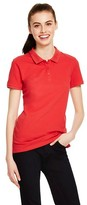 Mossimo Women's Polo Shirt Juniors')