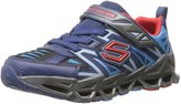Skechers AeroBlade Boys Velcro Sneakers / Shoes