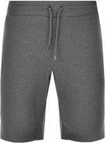 Giorgio Armani Jeans Jersey Shorts Grey