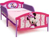 Asstd National Brand Disney Minnie Mouse Twin Bed
