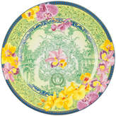 Versace 25th Anniversary D.V. Floralia Plate