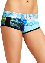 Athleta Palm Cove Dolphin Short