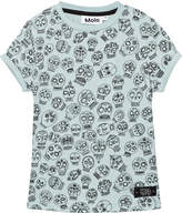 Molo River Skull Heads T-shirt