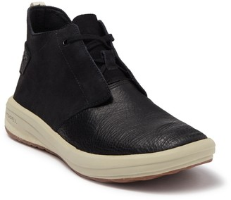 Merrell Gridway Mid Leather Sneaker