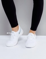 Nike Training Free Tr 7 Sneakers In White