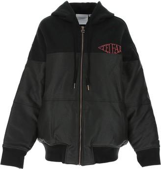 Telfar Oversized Padded Jacket