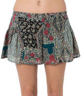O'Neill Women's Arlana Short - Stretch Limo Casual Bottoms