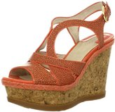 Joan & David Women's Ireta 2 Wedge Sandal