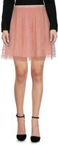 RED Valentino Knee length skirts - Item 35340023