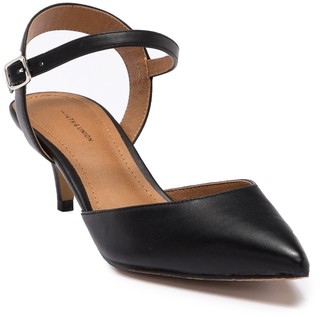 14th & Union Kitty Pointed Toe Pump