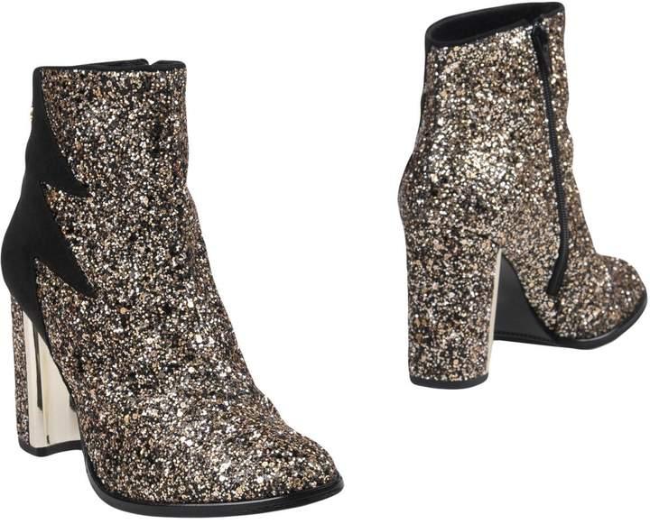 Cuplé Ankle boots - Item 11338795WU