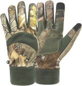 Hot Shot Talon Touch Enabled Gloves
