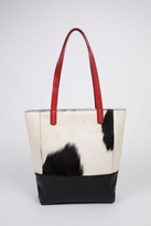 Humawaca Gaby Cowhide Bag