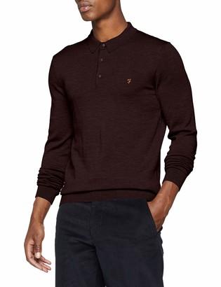 Farah Men's Maidwell Polo Shirt