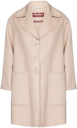 Max Mara Pea Coat