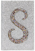 Accessorize Glitter S Alphabet Travelcard Holder