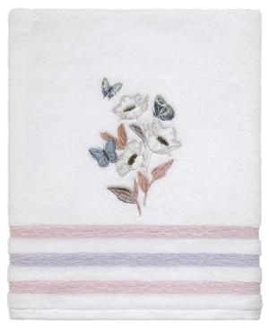 Avanti in the Garden Bath Towel Bedding