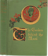 One Kings Lane Vintage Howard Pyle's The Garden Behind the Moon