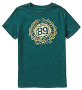 Class Club Big Boys 8-20 Short-Sleeve Graphic Tee