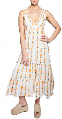 Area Stars Sorrento Long Dress