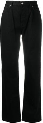 Victoria Victoria Beckham Arizona straight-leg jeans