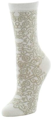 Natori Gobi Textile Socks