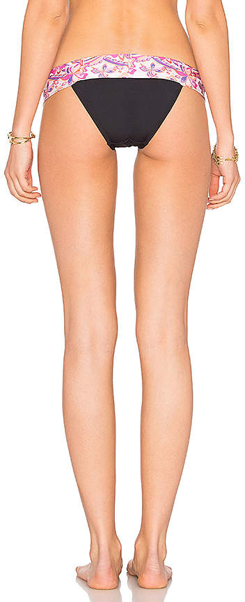 Trejoa Sport Bikini Bottom