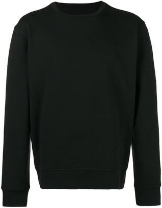 Maison Margiela Classic Long-Sleeve Sweater