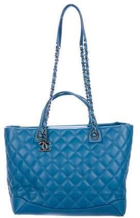 3f0ee15bd743 Chanel Blue Magnetic Closure Handbags - ShopStyle