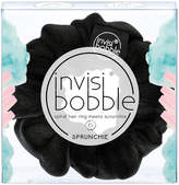 Invisibobble invisibobble Sprunchie Spiral Hair Ring Scrunchie - True Black