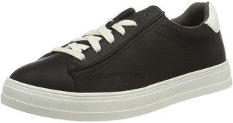 Esprit Sidney Lace up Womens Low-Top Sneakers