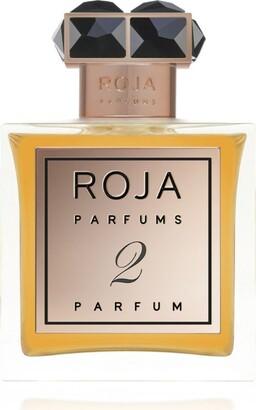 Roja Parfums Parfum De La Nuit No 2 Pure Perfume