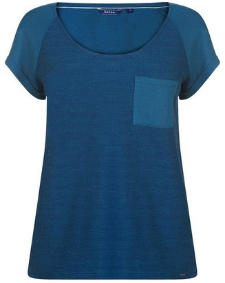 Salsa Pocket T Shirt Womens