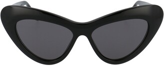 Gucci Cat Eye Frame Sunglasses