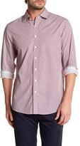 Rodd & Gunn Chenery Original Fit Long Sleeve Shirt